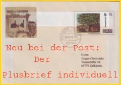 Moderne Postgeschichte